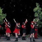 モーニング娘。54th雙A面單曲『愛の軍団』Dance Shot Ver. PV點評