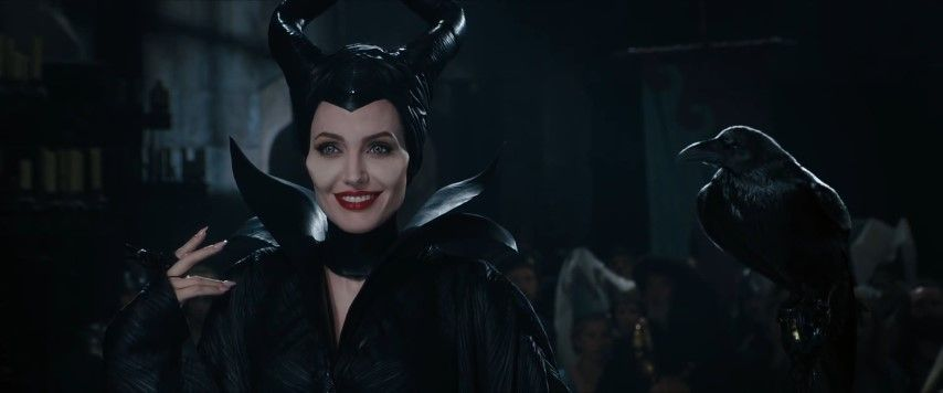 Maleficent 黑魔女:沉睡魔咒