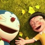 「那些關於童年的捨與得」-《STAND BY ME 哆啦A夢》