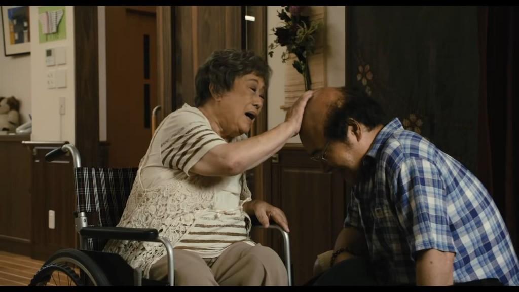 ペコロスの母に会いに行く 去看小洋蔥媽媽