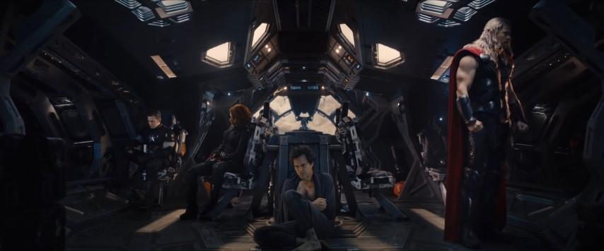 Avengers: Age of Ultron 復仇者聯盟2 奧創紀元