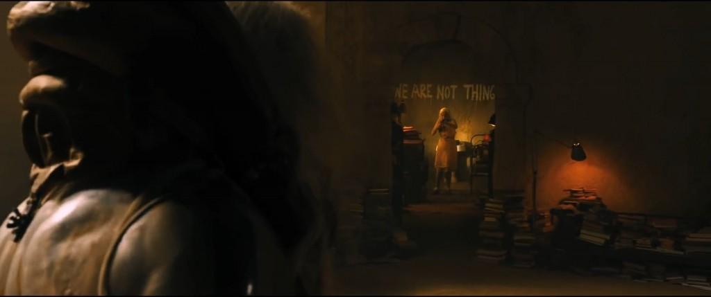 Mad Max: Fury Road 瘋狂麥斯: 憤怒道