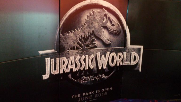 Jurassic World 侏羅紀世界
