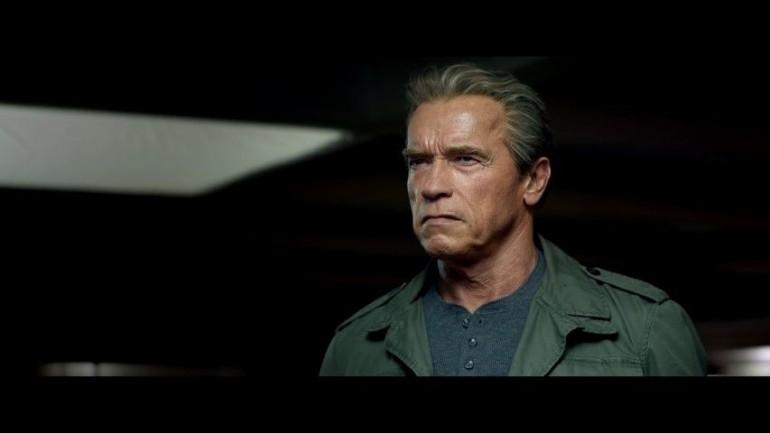 魔鬼終結者:創世契機 Terminator Genisys