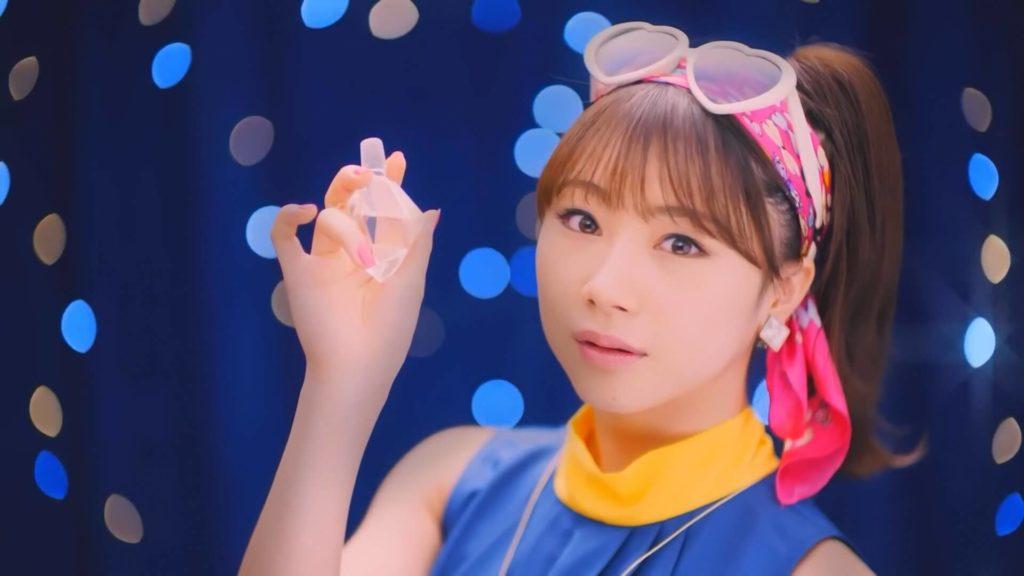 石田亜佑美(モーニング娘。'18)